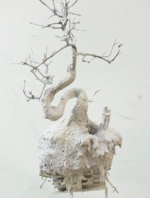 Patrick Bergsma, The Hole (Het gat), 2014
