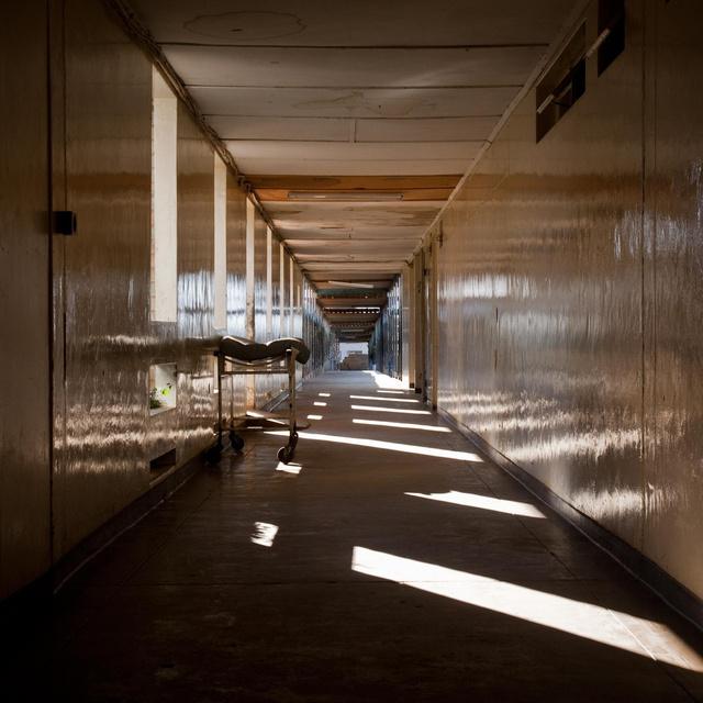 zambian hospital