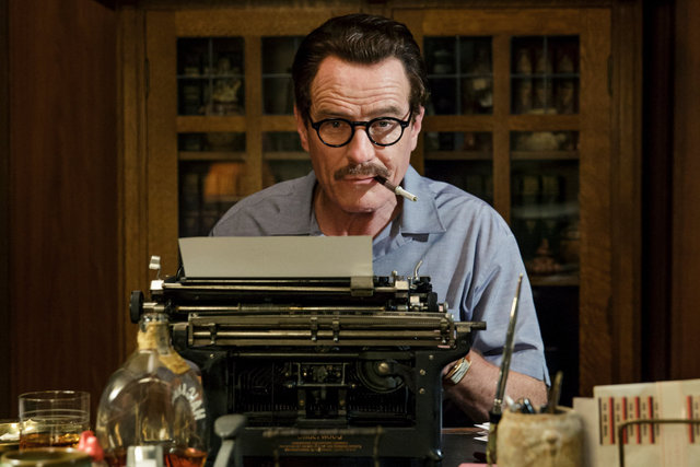 TRUMBO (feature)