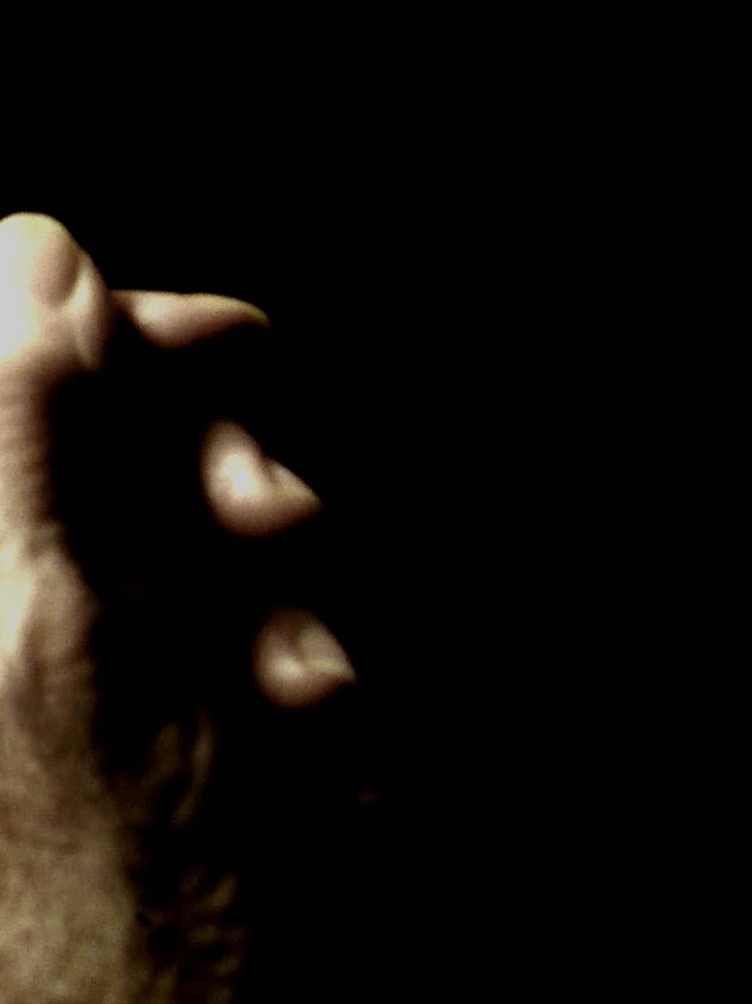 Nan Hoover Gestures No.6 2008