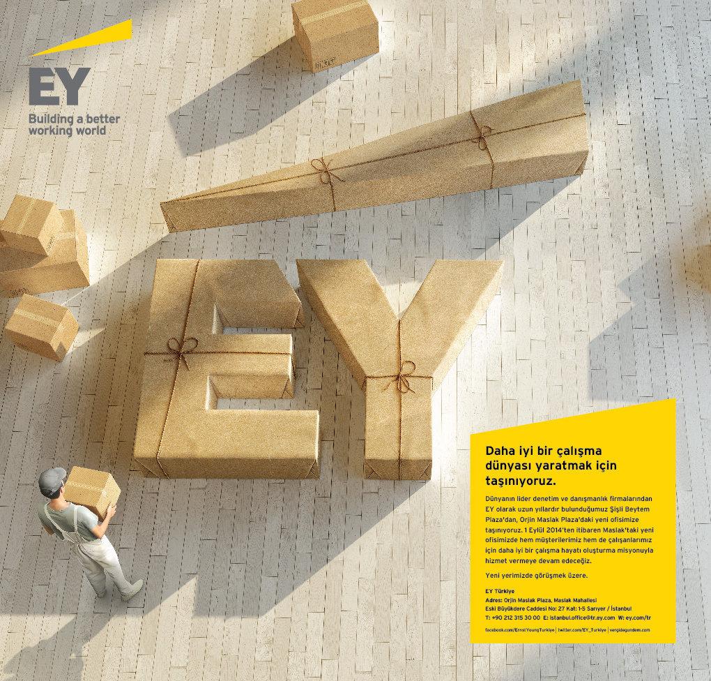 EY - Press Ads