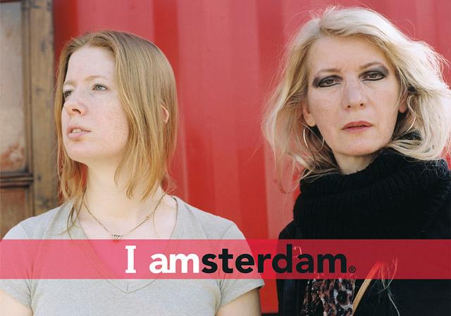 I AMsterdam, KesselsKramer