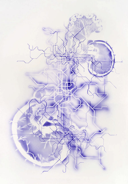 Saturate Invisible Cities 3