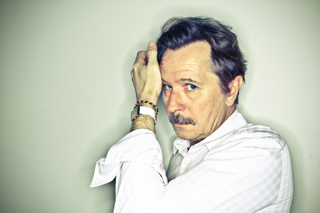 gary oldman, actor