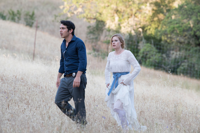 Chris Messina  Amy Adams