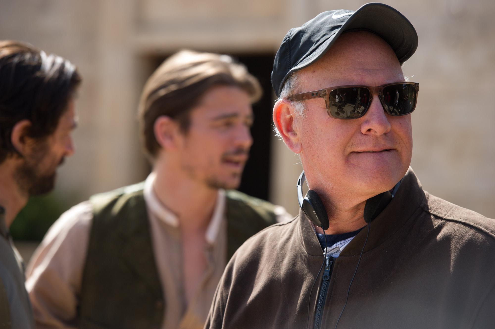 Director Joseph Ruben