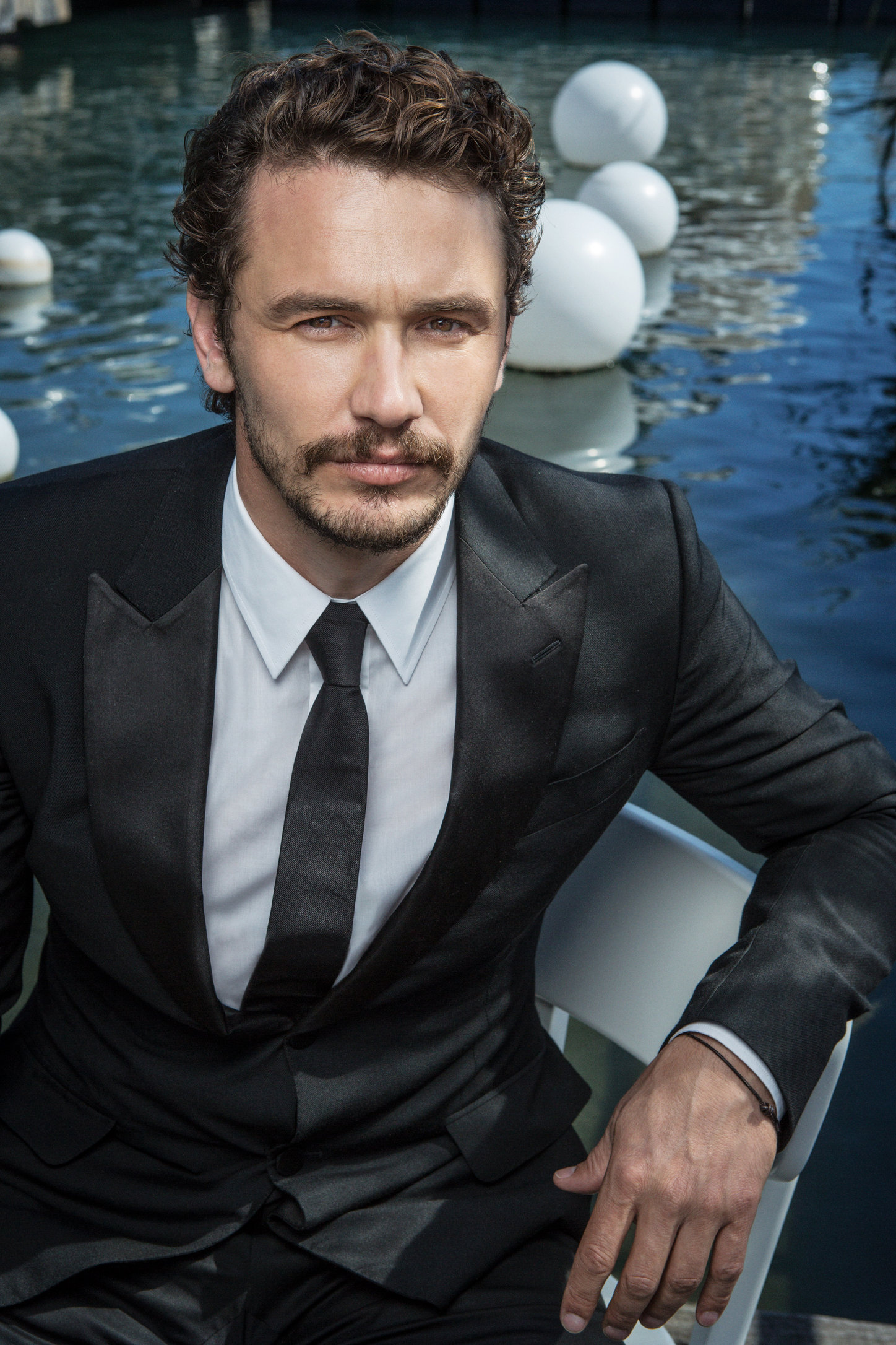 james franco, director-actor