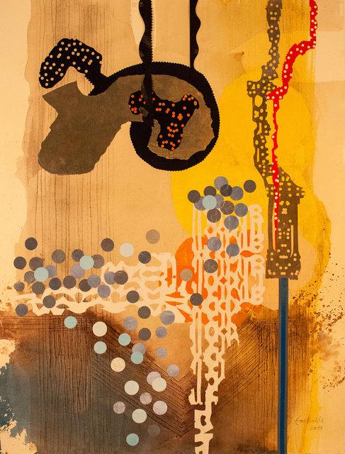 'Untitled 2' - PMM002