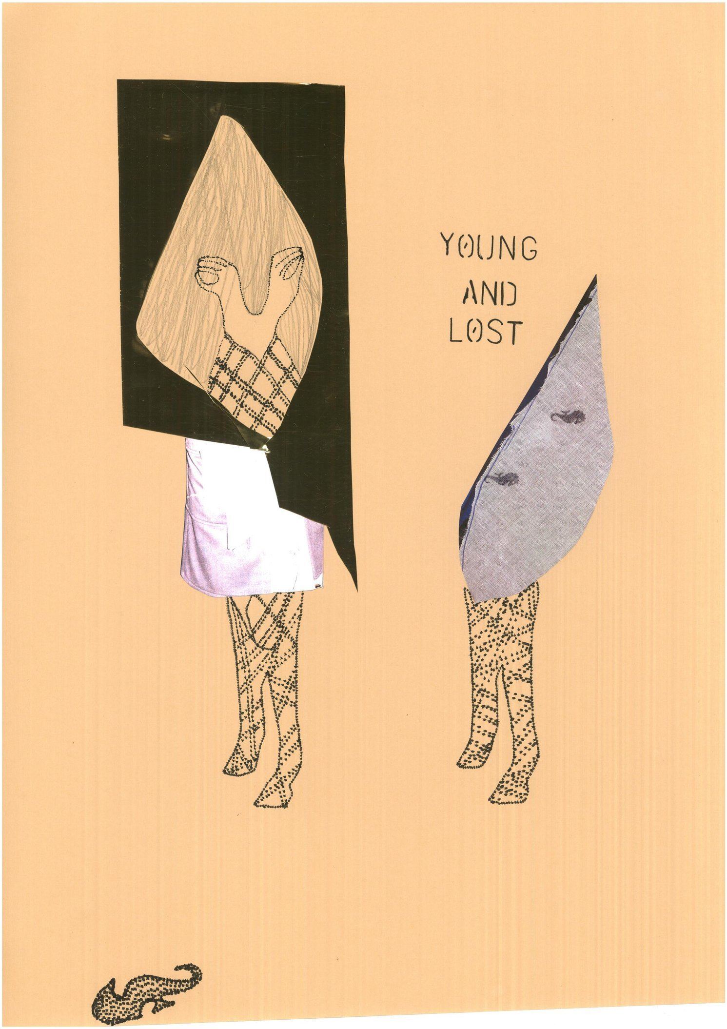 young and lost