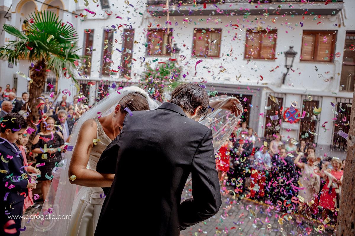 boda salobreña