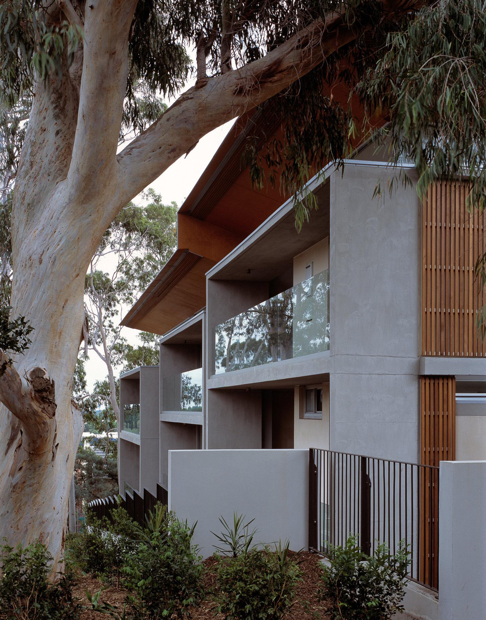 Pindari Apartments, Sydney