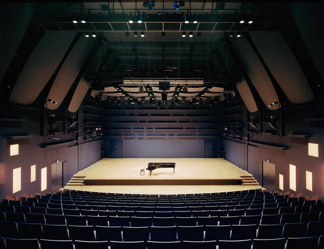 Sello Chamber Music Hall