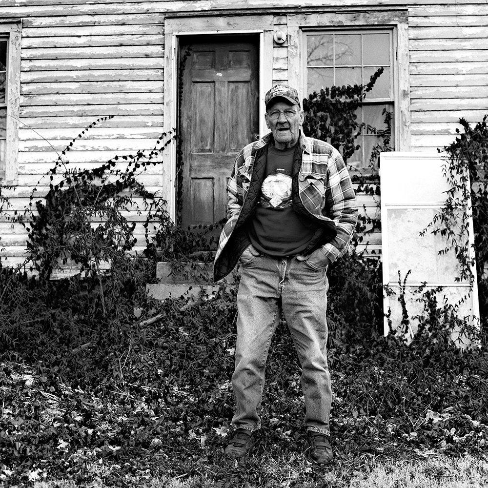 Leo Brady, Athertonville, KY