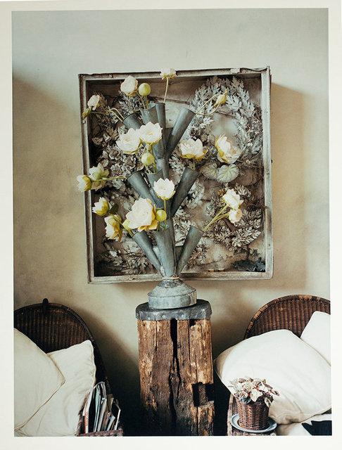 Flowers/Daniel Ost