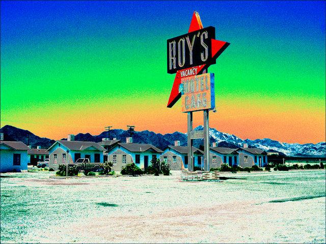 Roy,s Motel