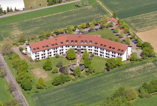 Bildungswerk, Steinbach 2012