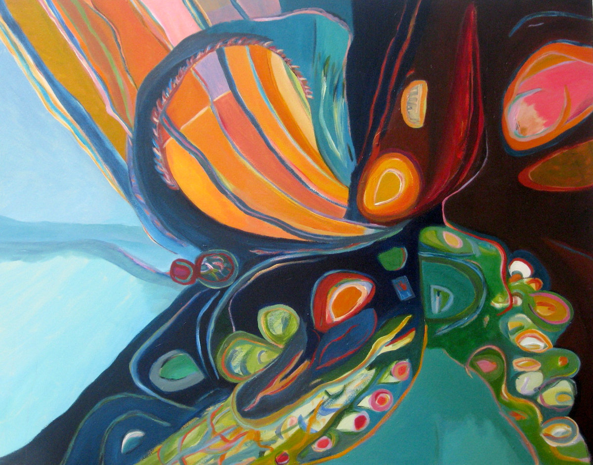Enchanted Wings, 2012