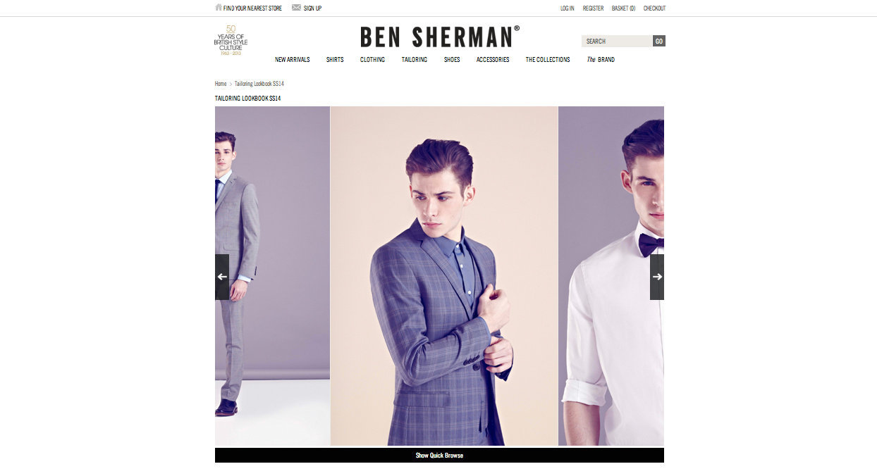 http://www.bensherman.com/tailoring-lookbook/tailoring-lookbook-ss14/