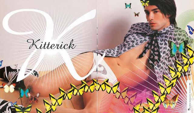 kitterick 03 S/S