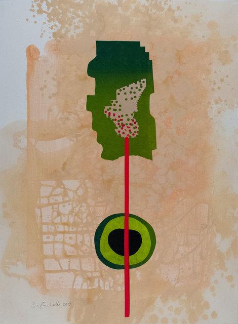 'Untitled 5' - PMM005