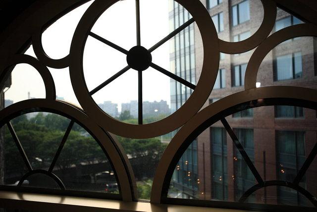 Fashionably Late - Liberty Hotel