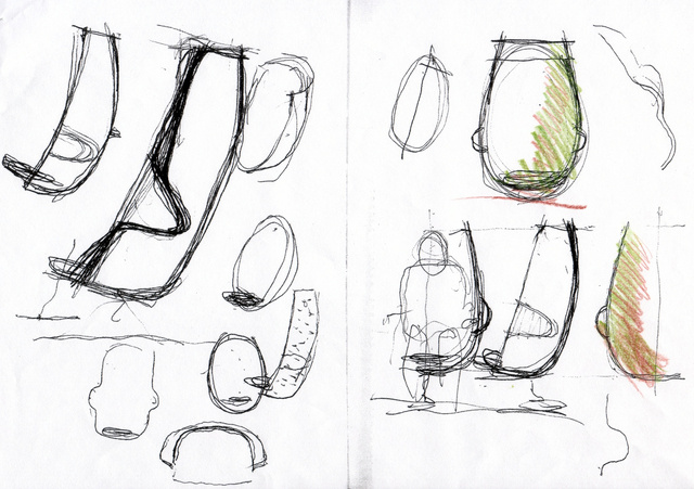 Light Lounge - studies.