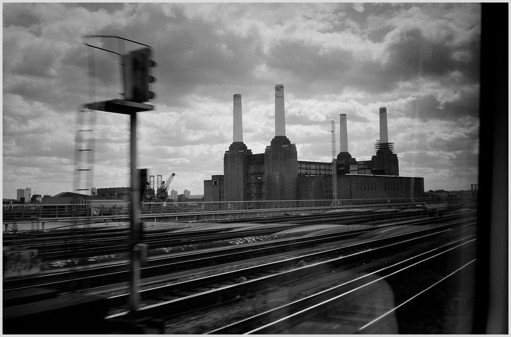 Battersea, Londres, UK