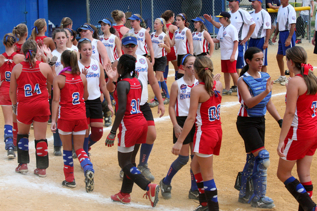 Babe Ruth Softball 12U World Series