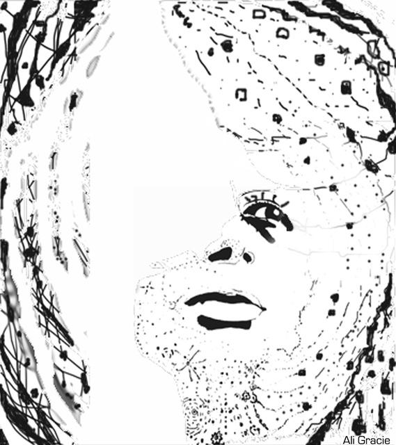 Streams of Consciousness by Ali Gracie