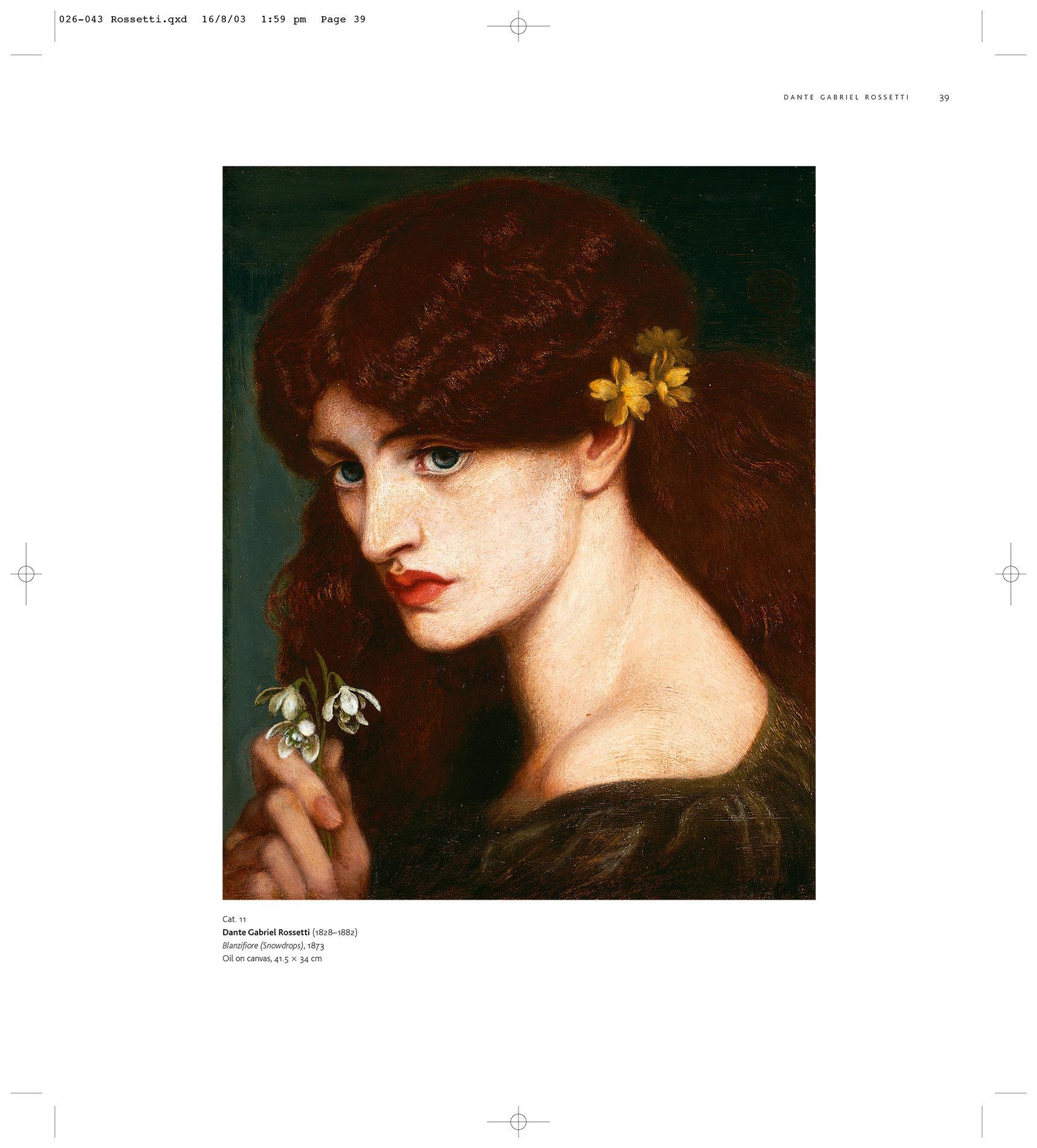 Pre-Raphaelites