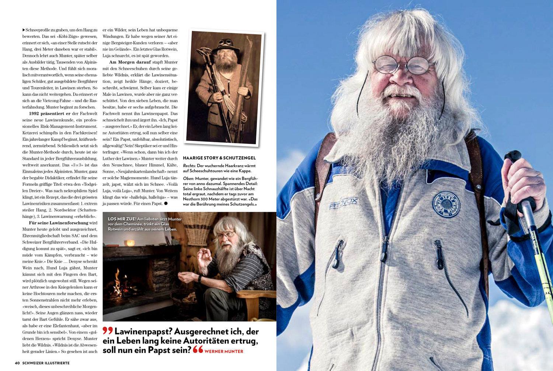 Schweizer Illustrierte 20.14.2014