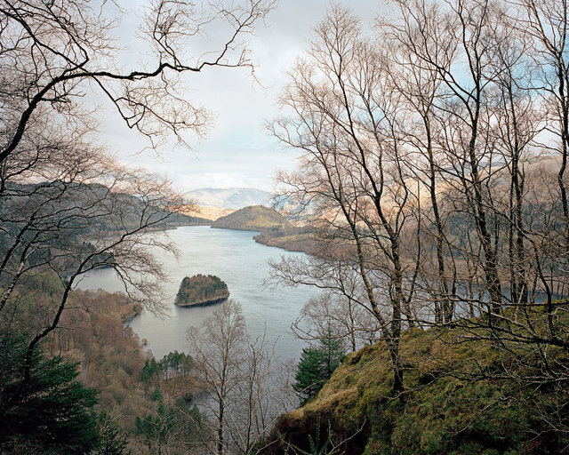 Thirlmere Reservoir, Cumbria