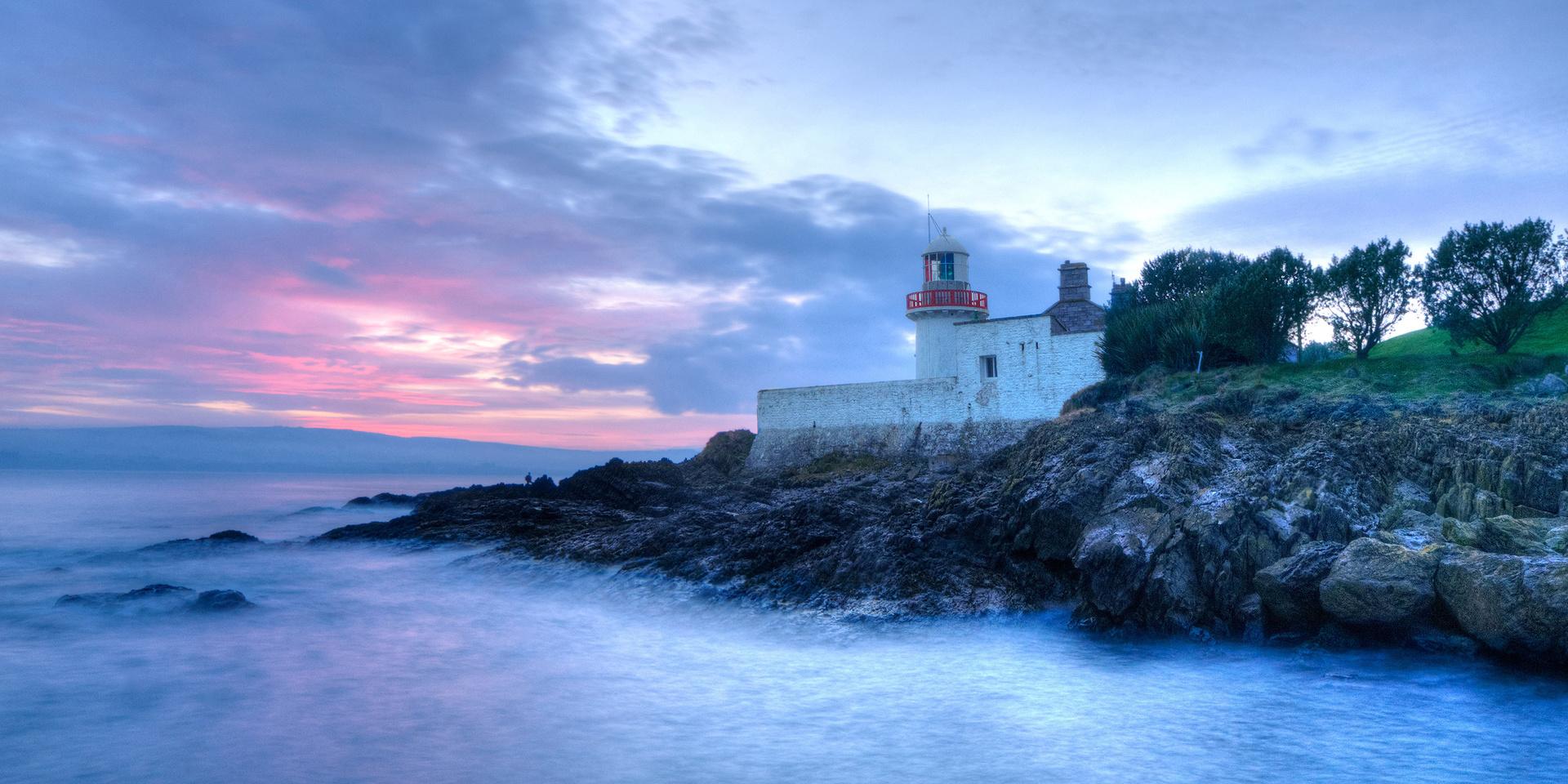 Ballinacourty Lighthouse