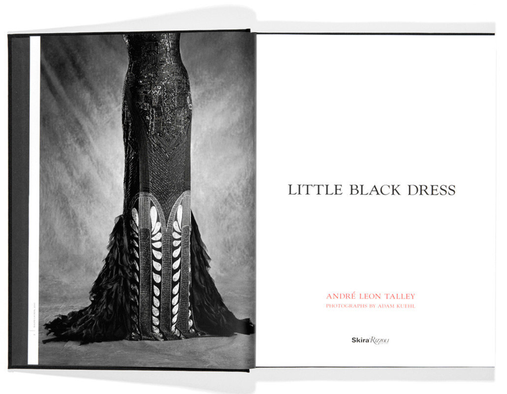 Little Black Dress, Skira Rizzoli, 2013