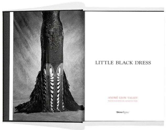 Little Black Dress, Skira Rizzoli, 2013