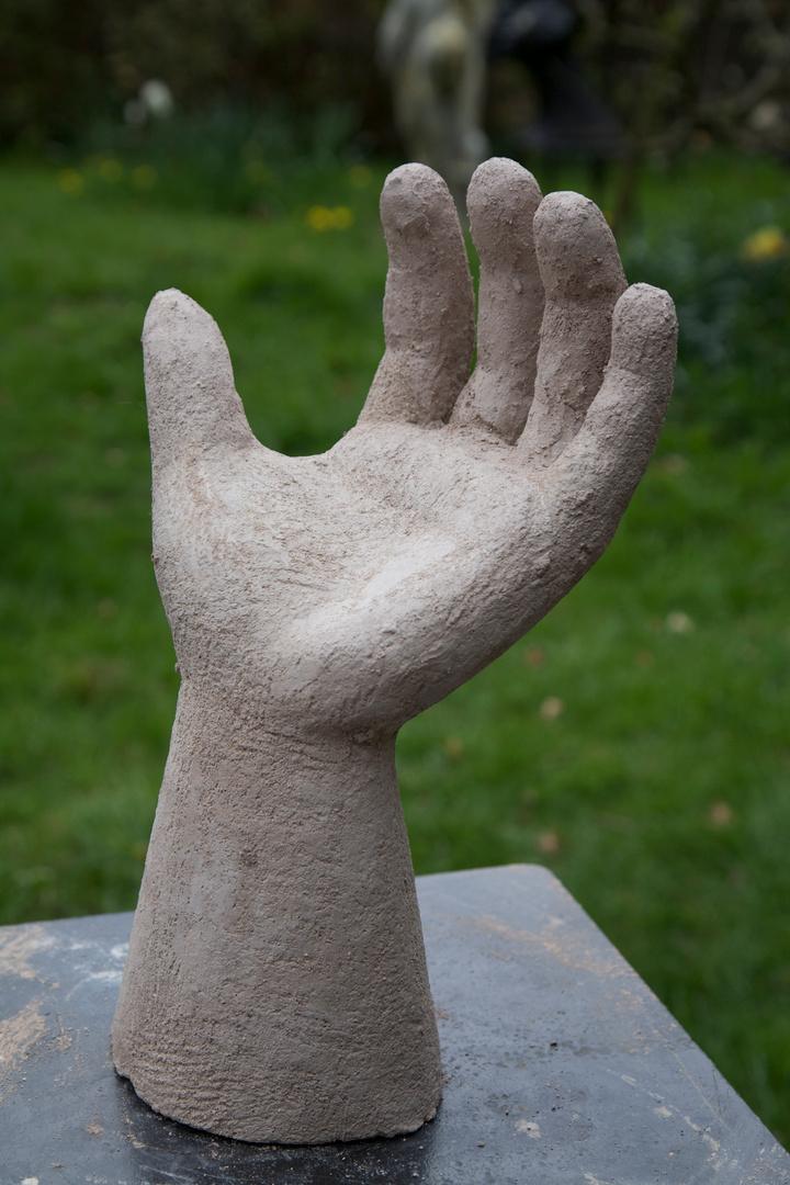 Hand (study 1)