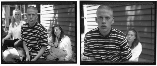 1992.06.18. 3 Kids, Laura's Birthday