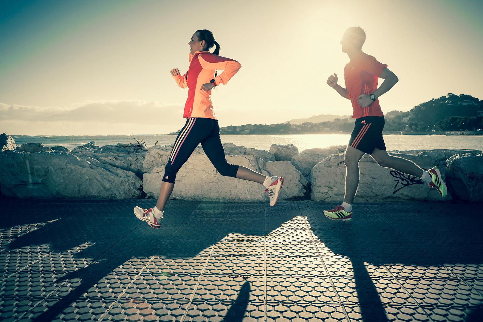 RUNNING - ADIDAS
