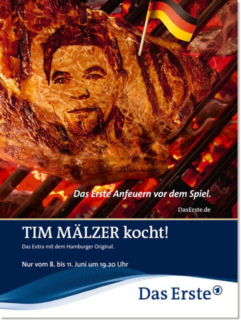 ARD - TIM MÄLZER