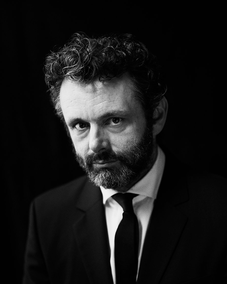 Michael Sheen - Independent New Review