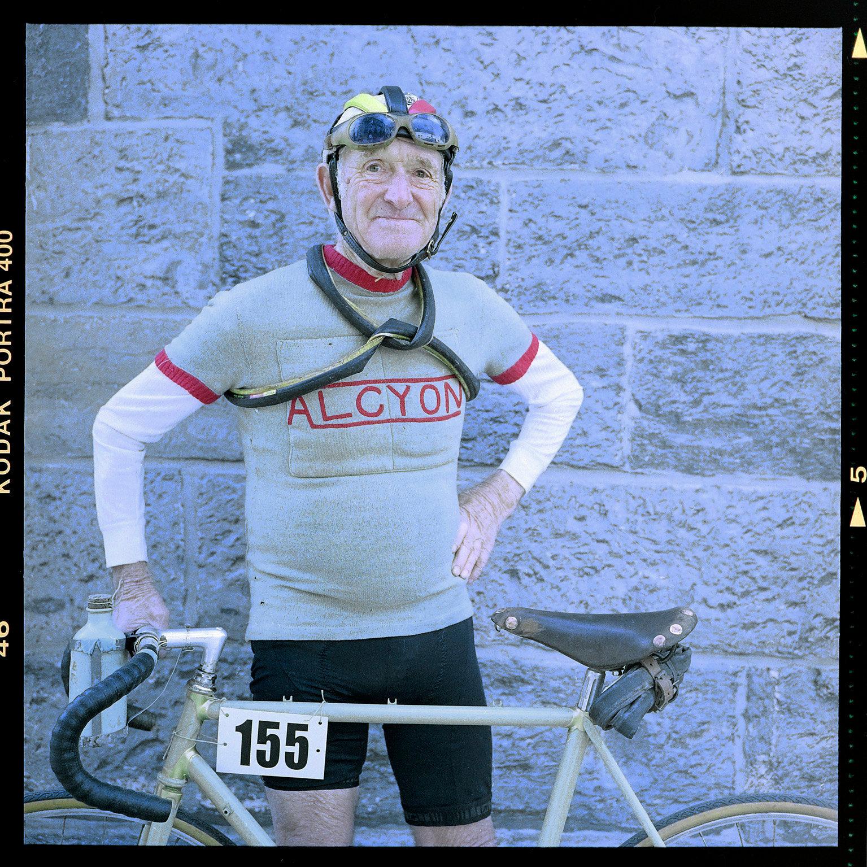 Retro Ronde 2013 Oudenaarde