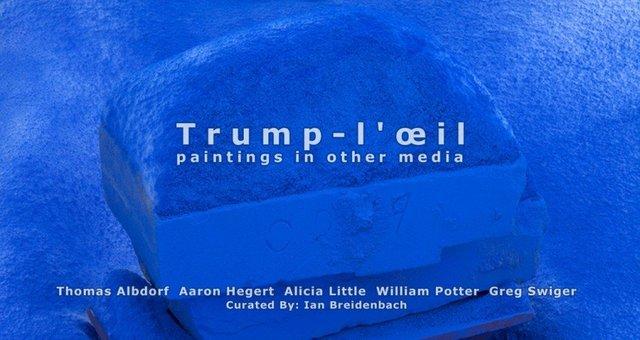 Trump-l'oeil