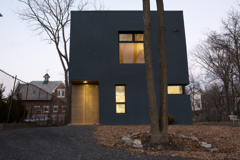Hudson Studio, Phase 1, 2012