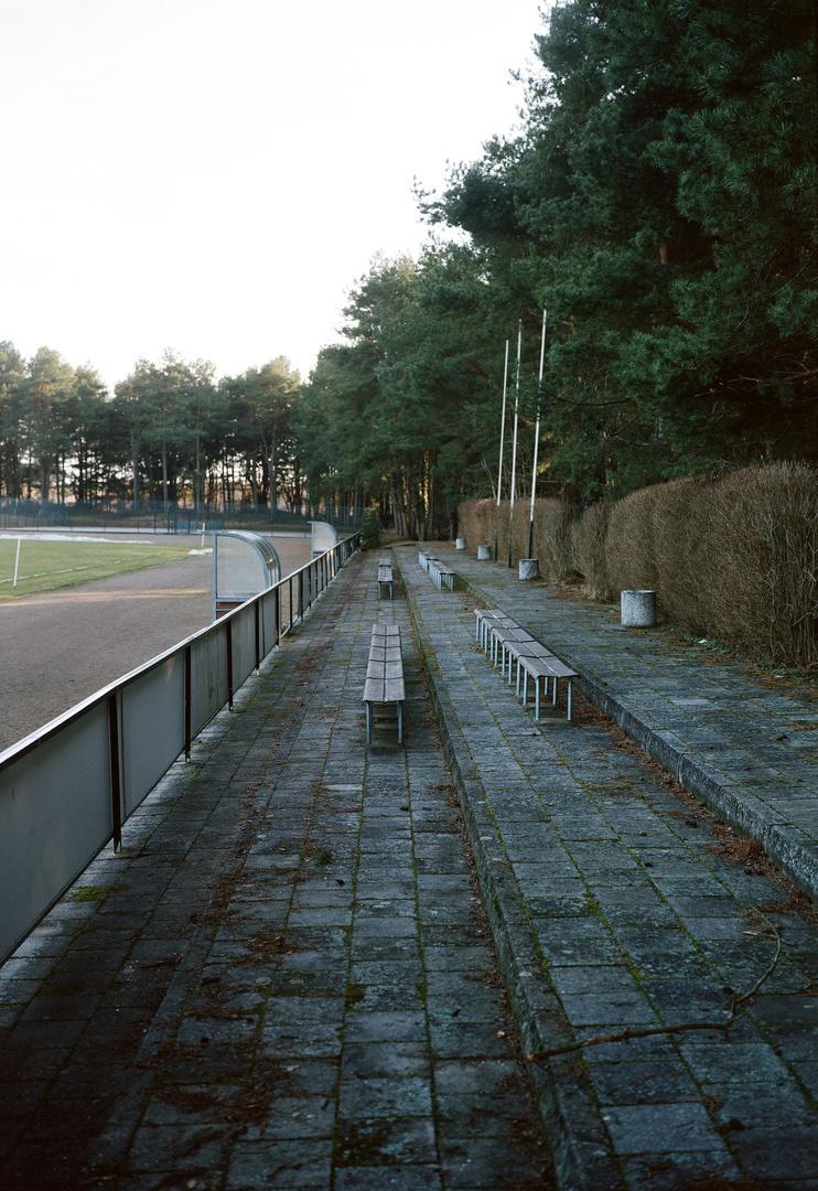waldstadion // wesenberg