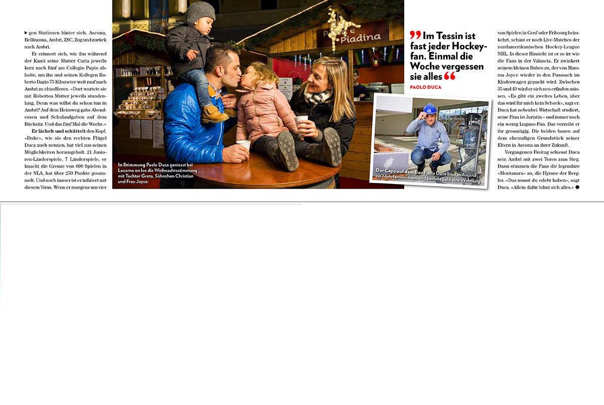 Schweizer Illustrierte 52/2013