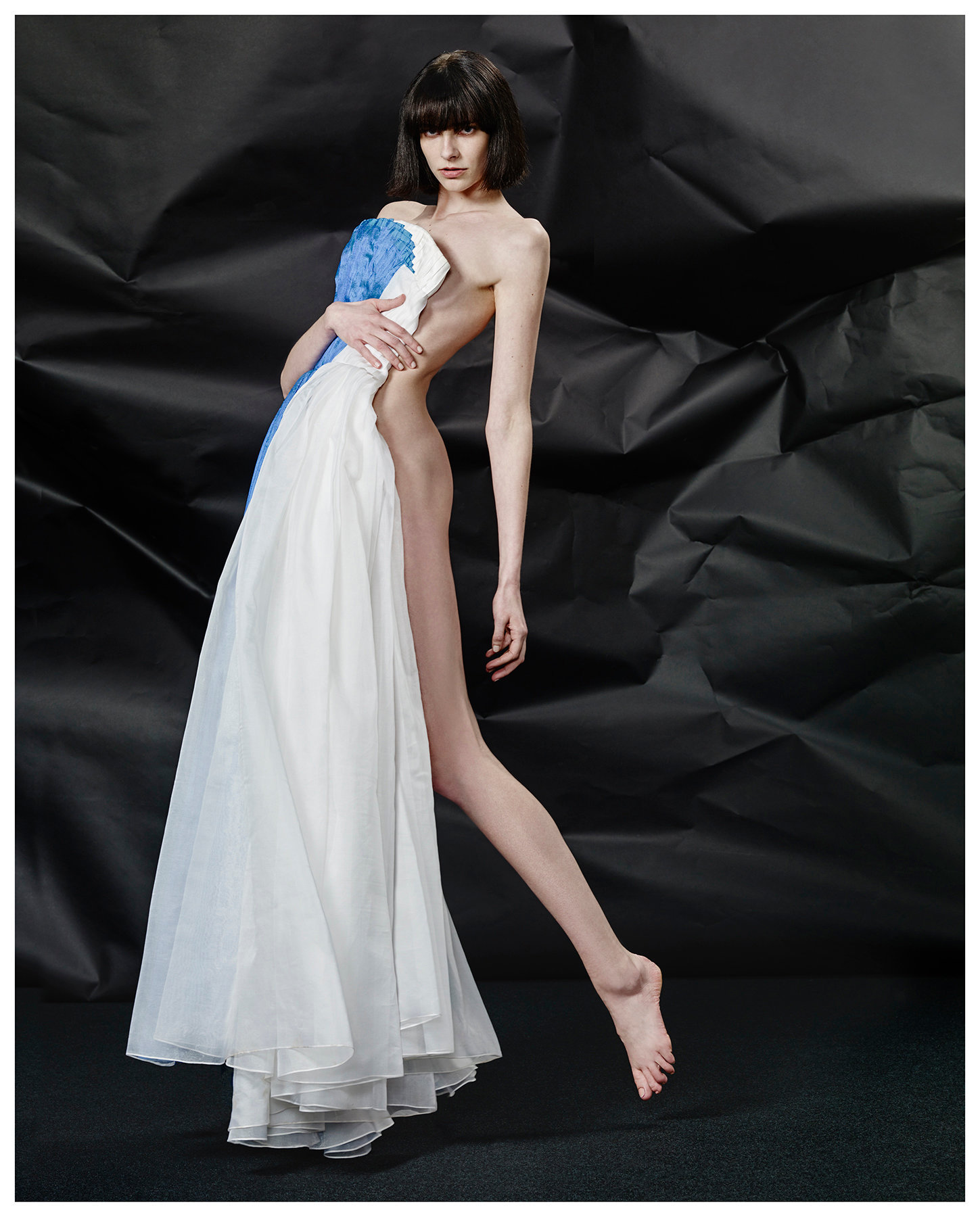 Bridal collection Mattijs van Bergen
