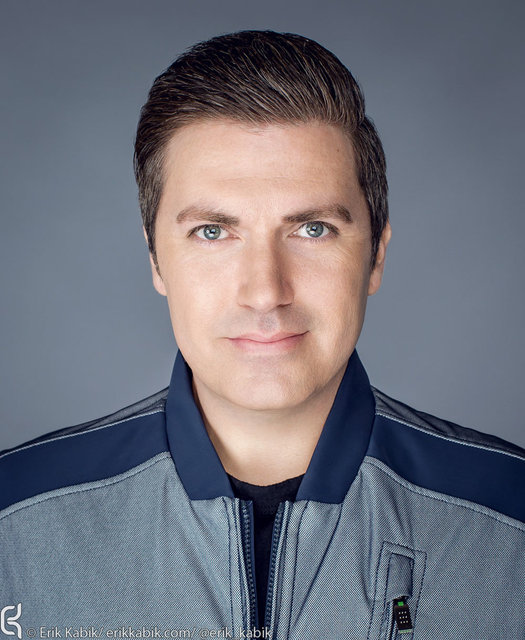 Pasquale Rotella, CEO and Founder of Insomniac