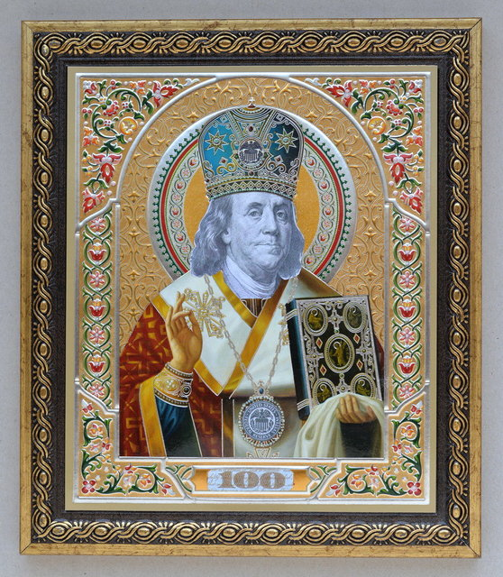 Saint Franklin_(Yurko Dyachyshyn)_46.JPG