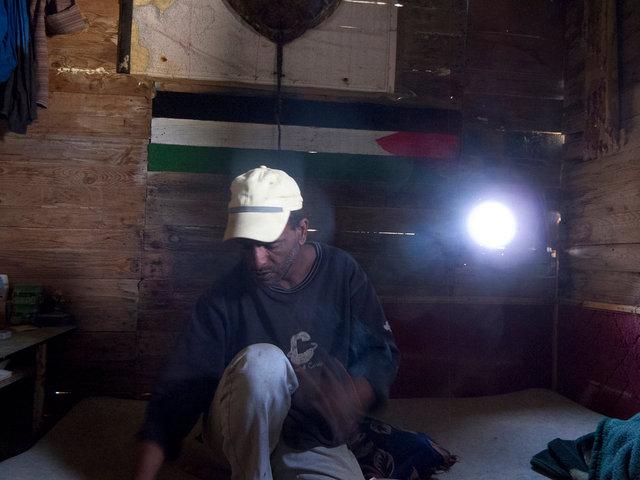 Saharawi refugee