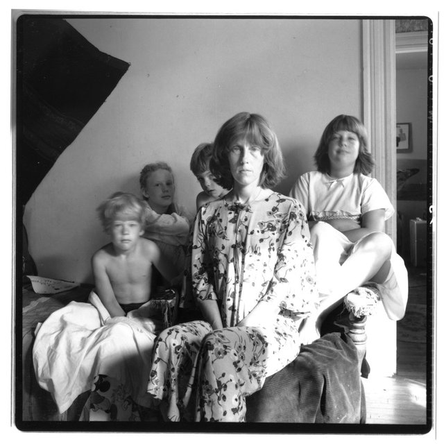 1980.07.19. 4 Kids and Self